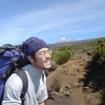 キリマンジャロ登山 2003年8月21日~29日