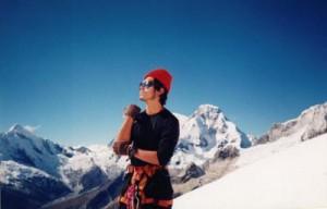 Peru ピスコ:1998年9月10日~9月13日