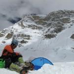 ネパール アウトライヤー東峰 2010年9月2日~10月24日