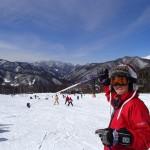 野麦峠スキー 2013年2月9日~11日