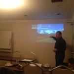 キルギス山岳協会 2014/11/19
