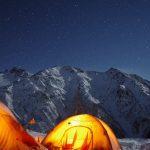 冬期最強のテントはこれ。 カミナドーム ウインターライナーEXP
