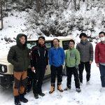 OB主催スキー合宿