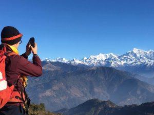 2019年ネパール現地支援:ボガル村