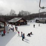 2019年度OB会主催スキー合宿
